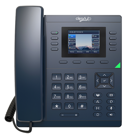 CIP250 IP Phones