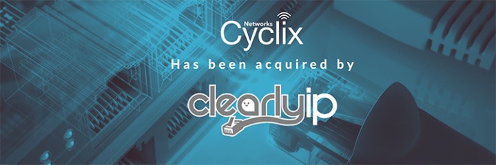 Clearly IP acquires Cyclix Solutions LLC Assets