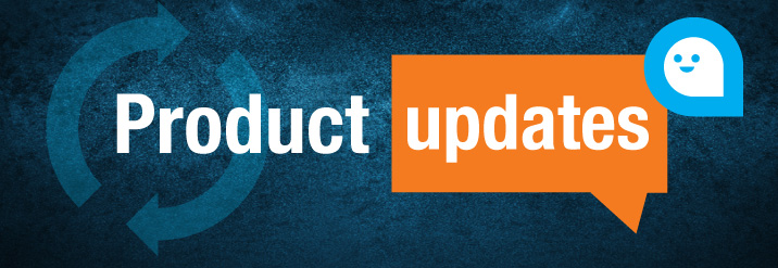 ClearlyIP Product Updates