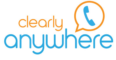 Clearly Anywhere Logo