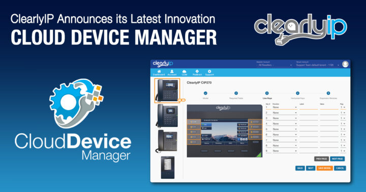ClearlyIP Launches Newest Innovation: 'Cloud Device Manager'